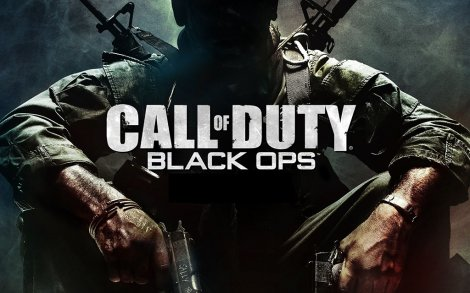 Call of Duty: Black Ops steam key