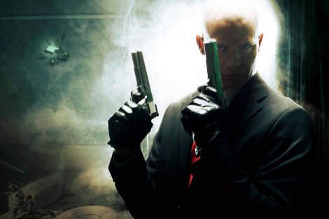 Hitman Movie
