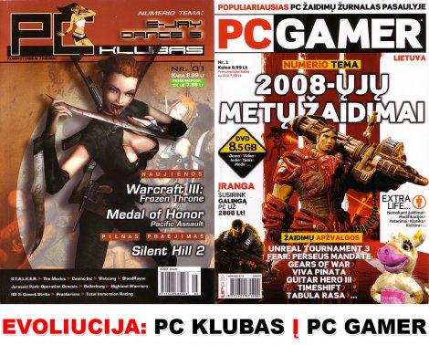 PCKlubas/PCGamer