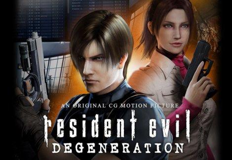 ResidentEvil:Degeneration