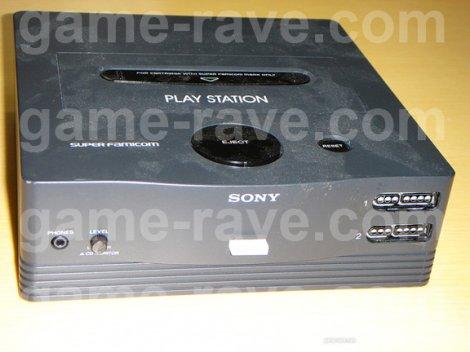 Nintendo/SonyPlayStation