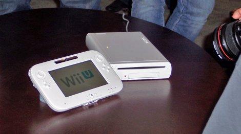 Wii U – sėkmė ar ne?