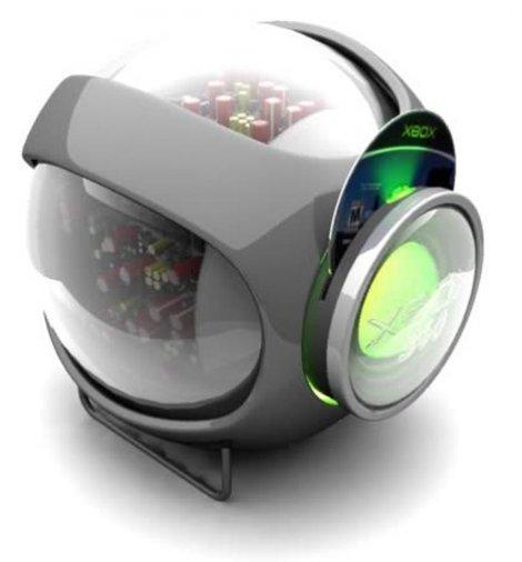 xbox 720 concept. Xbox 720: 470 xbox concept